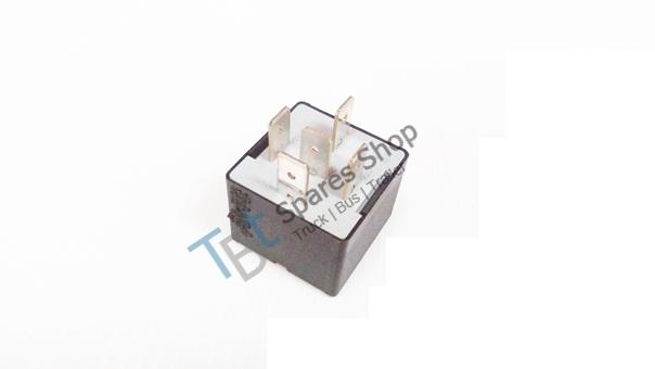 fuse box relay (24v), volvo oe no : 20374662, 3171420, 8153600, 1504951  , fh12 (2001-2005), fh16 (2003-2006), fm9 (2001-2005), fm10, fm12 (1998-2005),